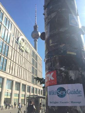 Dirne Berlin