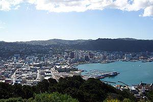 Sex guide in Wellington