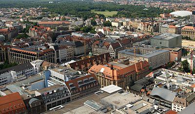 Sex Leipzig Markt