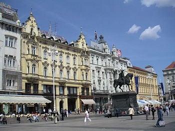 Sex guide Zagreb