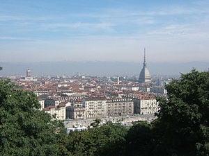Frau Turin