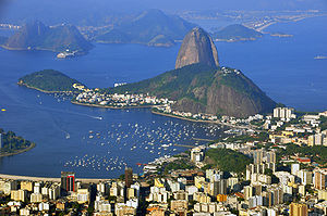 Lady aus Rio de Janeiro
